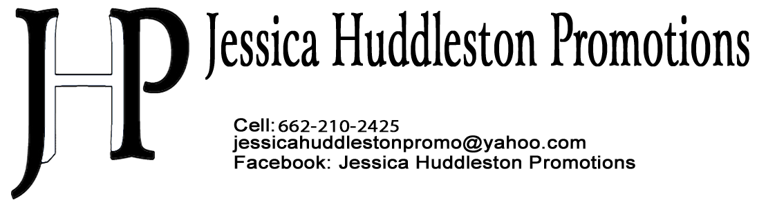 Jessica Huddleston Promotions.com