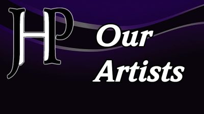 Check Out Our Artist Roster